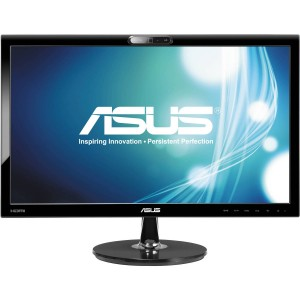 "Asus VK228H 21"" 22"" LED LCD Gaming Computer Monitor FHD Speaker 5ms HDMI DVI VGA"