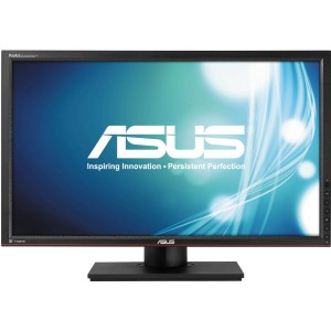 """Asus PA279Q 27"""" 2K WQHD 2560 x 1440 IPS 6ms HDMI LED Professional Monitor with Speaker"""