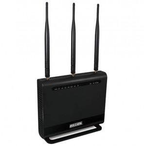 Billion Triple-WAN Wireless 1600Mbps, 3G/4G LTE and VDSL2/ADSL2+ Firewall Router BIPAC 8700AXL-1600
