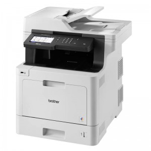 Wireless High Speed Colour Laser Multi-Function Centre with 2-Sided Print/Scan/Copy/Fax