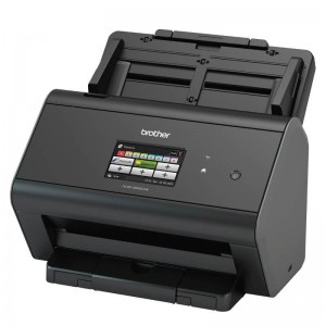 Brother ADS-2800W A4 Document Scanner