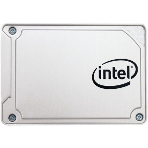 Intel SSD 545s Series (512GB, 2.5in SATA 6Gb/s, 3D2, TLC)