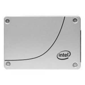 Intel SSD DC S4500 Series (480GB, 2.5in SATA 6Gb/s, 3D1, TLC)