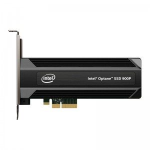 Intel Optane 900P 480GB SSD