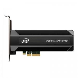 Intel Optane 900P 480GB SSD