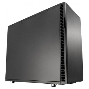 Fractal Design Define R6 Gunmetal ATX Case, No PSU
