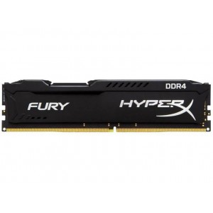 Kingston HyperX Fury HX424C15FB2/8 8GB (1x8GB) 2400MHz DDR4