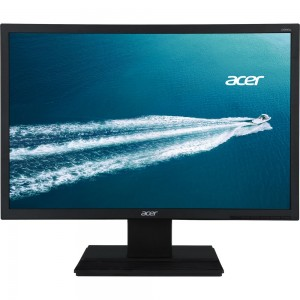"Acer V206WQL 19.5""W Flat IPS 1440x900 60Hz 6ms VGA DVI VESA mountable Monitor"