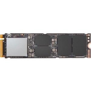 Intel 760P Series 128GB M.2(PCIE) SSD, 3D TLC NAND, Type 2280