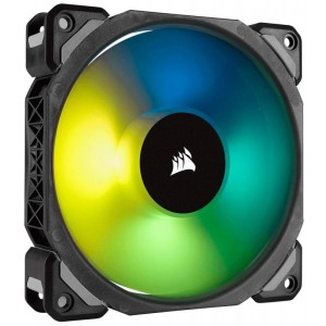 Corsair ML120 PRO RGB 120mm Premium Magnetic Levitation PWM Fan