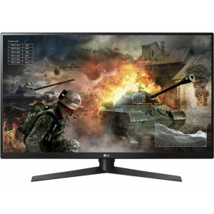 LG 32GK850G 31.5inch QHD LED G-Sync Gaming Monitor