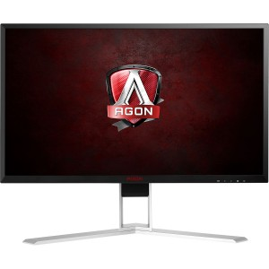 "AOC Agon AG271QG 27"" LED LCD Gaming Computer Monitor QHD G-Sync 165Hz Speaker"