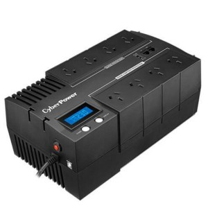 CyberPower BRICs LCD 1000 VA / 600 Watts UPS