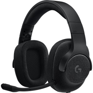 Logitech G433 7.1 Surround Sound Wired Gaming Headset Headphone PC PS4 Xbox One