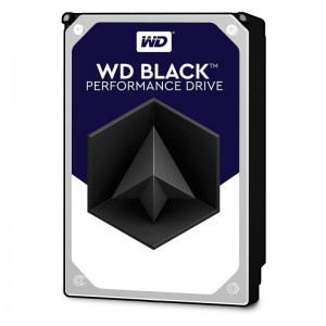 """Western Digital WD Black 6TB 3.5"""" SATA Internal Desktop Hard Drive HDD 7200RPM WD6003FZBX"""