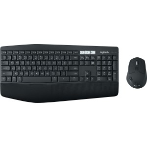 Logitech MK850 USB Wireless Bluetooth Keyboard and Mouse Combo Desktop PC Mac 920-008233