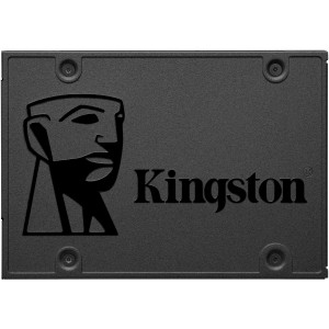 "Kingston SSDNow A400 120GB 2.5"" SATA 7mm Internal Solid State Drive SSD 500MB/s SA400S37/120G"