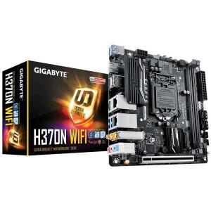 Gigabyte H370N WiFi Mini-ITX Motherboard