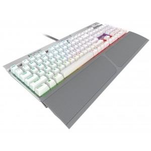 Corsair K70 RGB MK.2 SE LED Backlit Gaming Mechanical Keyboard Cherry MX Speed CH-9109114-NA