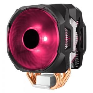 Cooler Master MasterAir MA610P RGB CPU Cooler Dual RGB Fan w Controller MAP-T6PN-218PC-R1