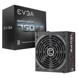 EVGA SuperNOVA 750 P2 750W 80 Plus Platinum Power Supply