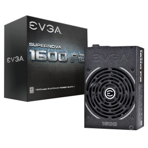 EVGA SuperNOVA 1600 P2 1600W 80 Plus Platinum Power Supply