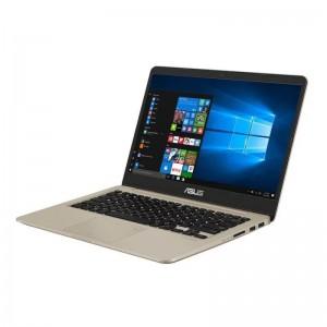 ASUS VivoBook Slim K410UA 14inch Core i7 Gold Metal Ultrabook