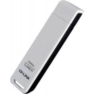 TP-Link 300M Wireless N USB Adapter TL-WN821N