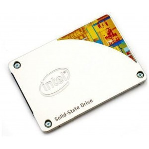 "Intel 535 Series 360GB 2.5"" SATA Internal Solid State Drive SSD 540MB/s (OEM Pack) SSDSC2BW360H601"