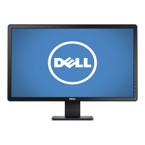 "Dell U2412M UltraSharp 24"" IPS Full HD LED Monitor 8ms 1920x1200 16:10 2M:1 DCR DVI DisplayPort VGA USB HUB"