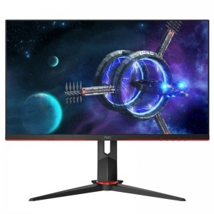 "AOC 27G2 27"" 144Hz Full HD 1ms HDR FreeSync IPS Gaming Monitor"