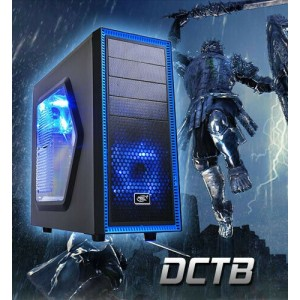 INTEL Core i7 8700K Max 4.7GHz RTX 2080 8GB 1TB 8GB Gaming Computer Desktop PC