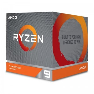 AMD Ryzen 9 3950X 16-Core 32 Thread AM4 64MB Cache 3.50 GHz Unlocked Desktop CPU Processor