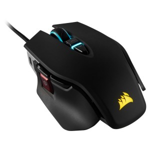 Corsair M65 RGB ELITE Tunable FPS Gaming Mouse BLACK CH-9309011-AP