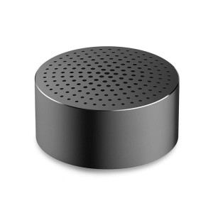 XiaoMi Mi Bluetooth Speaker Mini Wireless Portable Pocket with Microphone Grey FXR4038CN