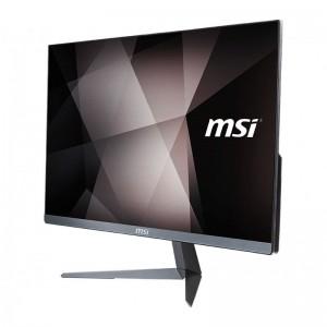 """MSI Pro 24X 7M 23.8"""" AIO Sliver Desktop PC i5-7200U 8GB 512GB Win10H No Touch"""