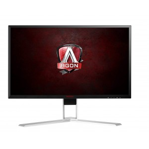 "AOC AGON AG241QX 23"" 24"" LED LCD Gaming Computer Monitor QHD FreeSync 144Hz 1ms"