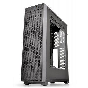 Thermaltake Core G3 Gaming Slim ATX Black Case With Window CA-1G6-00T1WN-00
