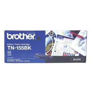 Brother TN-155BK Black Toner