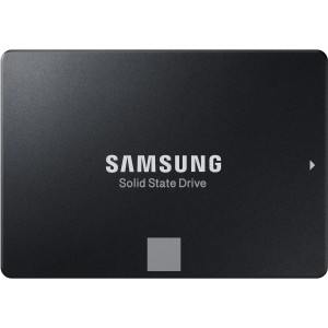 """Samsung 860 EVO Series 2TB 2.5"""" SATA Internal Solid State Drive SSD 550MB/S MZ-76E2T0BW"""