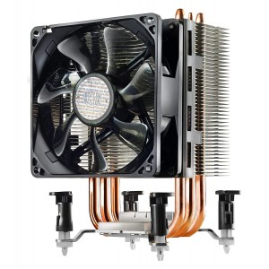 Cooler Master Hyper TX3 EVO 92MM CPU Cooler Heatsink Fan Intel 1151 1155 AMD RR-TX3E-28PK-R1