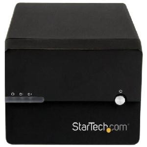 StarTech Dual Bay SATA Enclosure