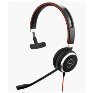 Jabra (6393-829-209) Evolve 40 UC Mono Headset