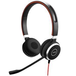 Jabra (6399-823-109) Evolve 40 MS Stereo Headset