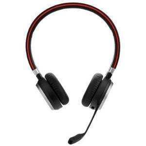 Jabra (6599-823-309) Evolve 65 MS Stereo Headset