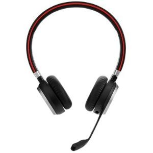 Jabra (6599-829-409) Evolve 65 UC Stereo Headset