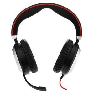 Jabra (7899-823-109) Evolve 80 MS Stereo Headset