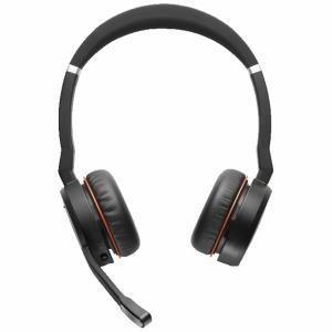 Jabra (7599-832-109)  Evolve 75 MS Stereo Headset