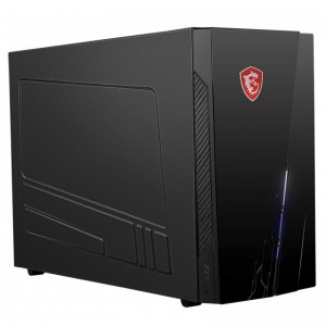 MSI Infinite S Slim Tower Gaming PC i7-9700F 16GB 512GB SSD GTX1660 Super Win10