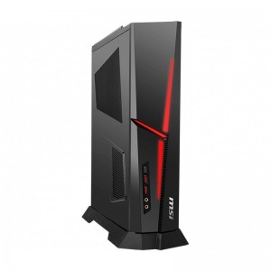 MSI Trident A Compact Gaming PC i7-9700F 16GB 2TB+512GB GTX1660Ti Win10 Desktop